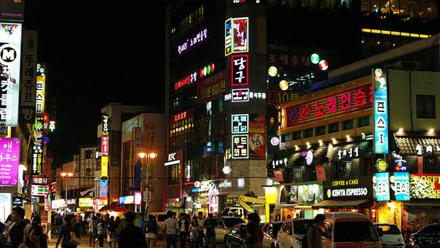 韓國流行商圈東大門,布局全球的第一站是.....台灣!我們準備好應戰了嗎?