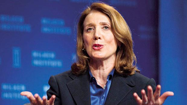 Google女性主管比率偏低,如今挖角波拉特當財務長,被視為有意擺脫性別歧視之舉。