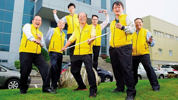 台灣節能巡邏隊幫台灣逾百家企業,平均年省5% ~ 15% 能源開銷,他們師法的日本總隊,已為日企省31 億日圓水電費。