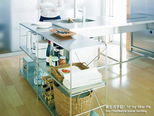 超完整!家事達人教你:砧板、水槽、牆壁...「廚房最髒5個地方」該怎麼清 - 商業周刊