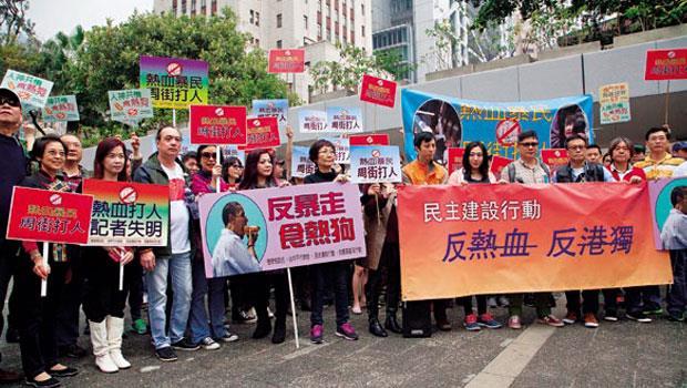 香港「反水貨」,陸客「抵制香港」,打擊互利交易,將是兩敗俱傷。