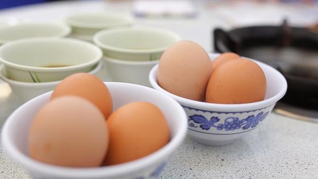 「蛋」膽固醇很高,一天吃兩顆就會超標?這個實驗結果為你解答!