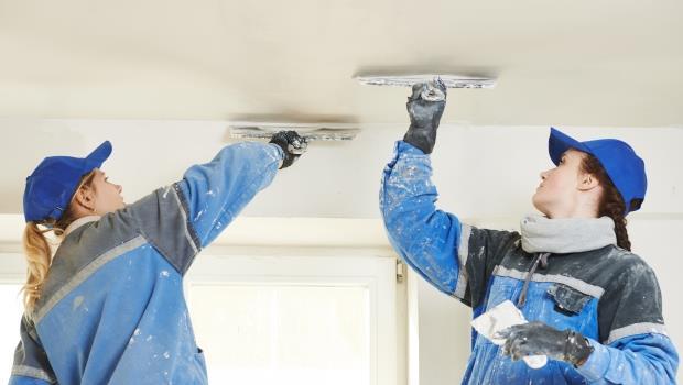 你家的天花板防火嗎?達人告訴你,為什麼天花板材質差很多