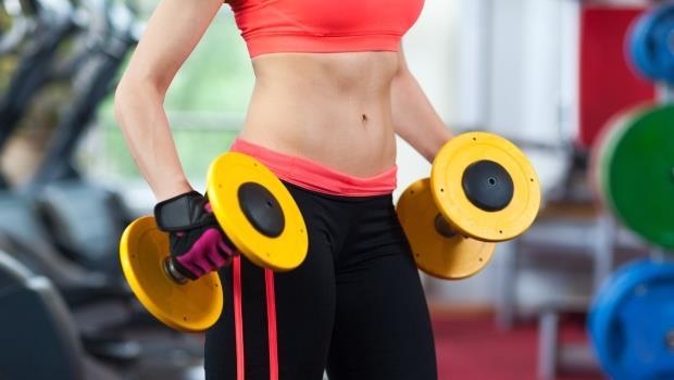 傳言:開始重訓後就得一輩子,不練肌肉立刻變肥肉?達人有解 - 商業周刊