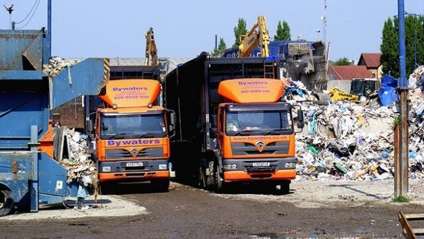 別人不要的垃圾,瑞典人搶著要!這個國家如何把「燒垃圾」變一門好生意?