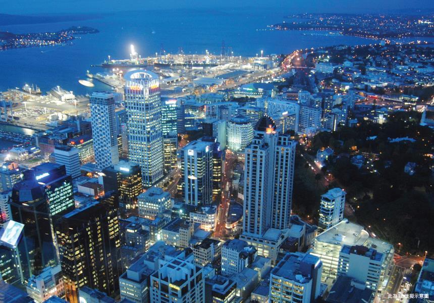 穩穩賺!紐西蘭國際連鎖飯店包租15年