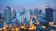 台灣房市冷冷清清,菲律賓的建案卻供不應求,這都是因為●●●帶來巨大的商機!