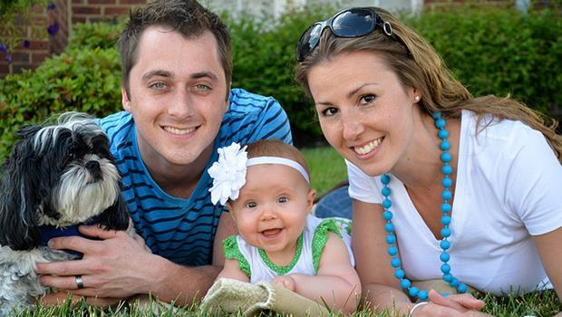 新生兒誕生,就要犧牲夫妻生活?專家教你6個方法搶救婚姻