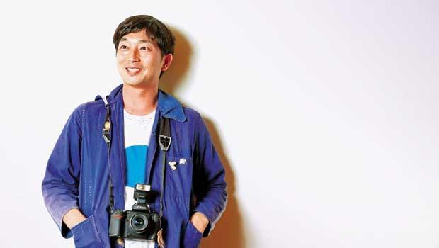 日本新銳攝影師-川島小鳥