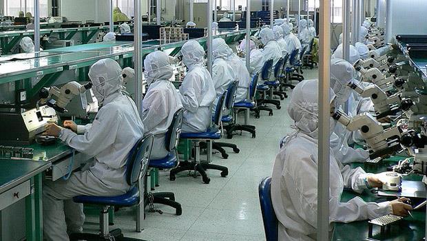 5個哈佛留學生實證》為什麼一間中國工廠,員工不守「規定」反而提高生產力? - 商業周刊