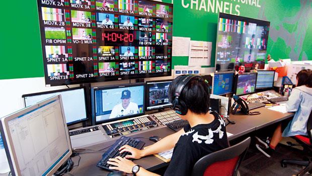 政策開放有線電視跨區經營卻遭遇舊勢力抵制
