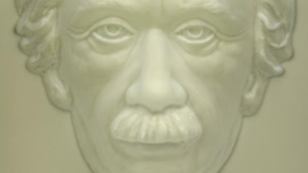 這張面具,你看到的是凹臉還是凸臉?腦科學家告訴你:「大腦」為何老害你受騙 - 商業周刊