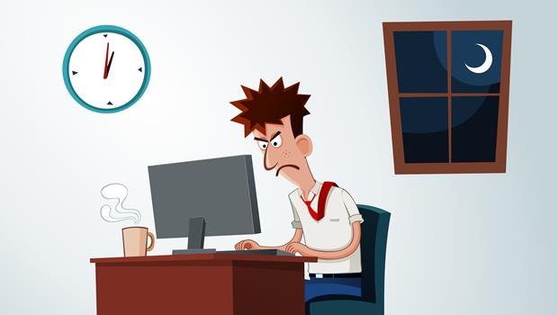 規定周末不准工作!知名行銷網站作家,用這「6個祕訣」讓工作更有效率