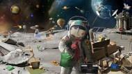 你一定不知道!濾水器、記憶枕...我們生活中這9項事物竟是NASA發明的!