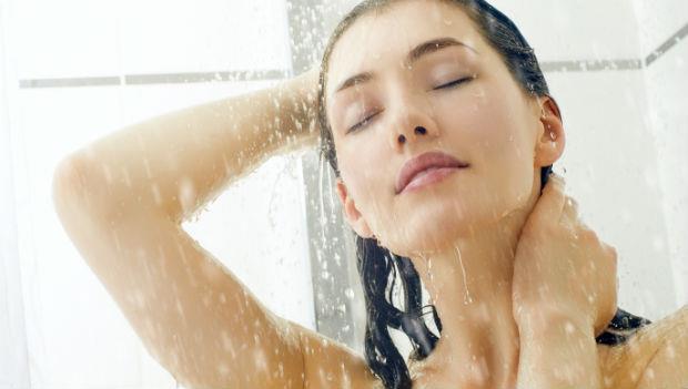每天做一次,就能燃燒脂肪的「洗澡後沖冷水」法