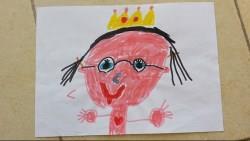 小孩為什麼要學畫畫?以色列教育:與「美術」無關,而是看懂孩子「沒說出口的話」