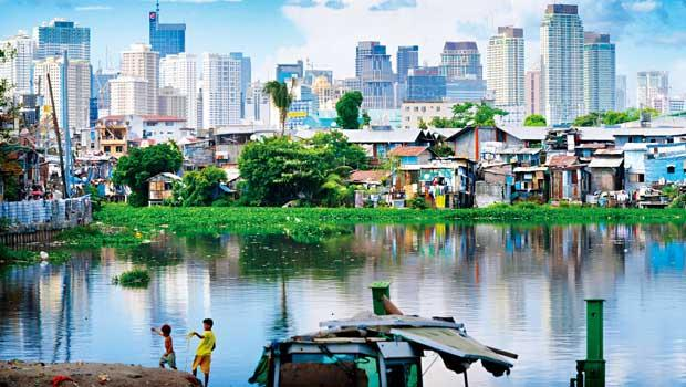 亞洲之虎》經濟成長率、房價、股價漲幅都超越台灣