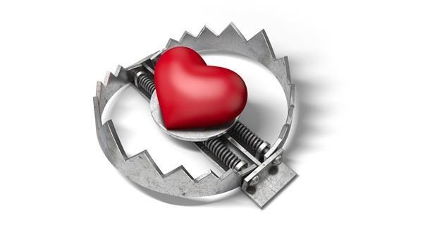 心軟只會害了自己!愛情中絕對不能忍的5件事,看看他值得你託付一生嗎?