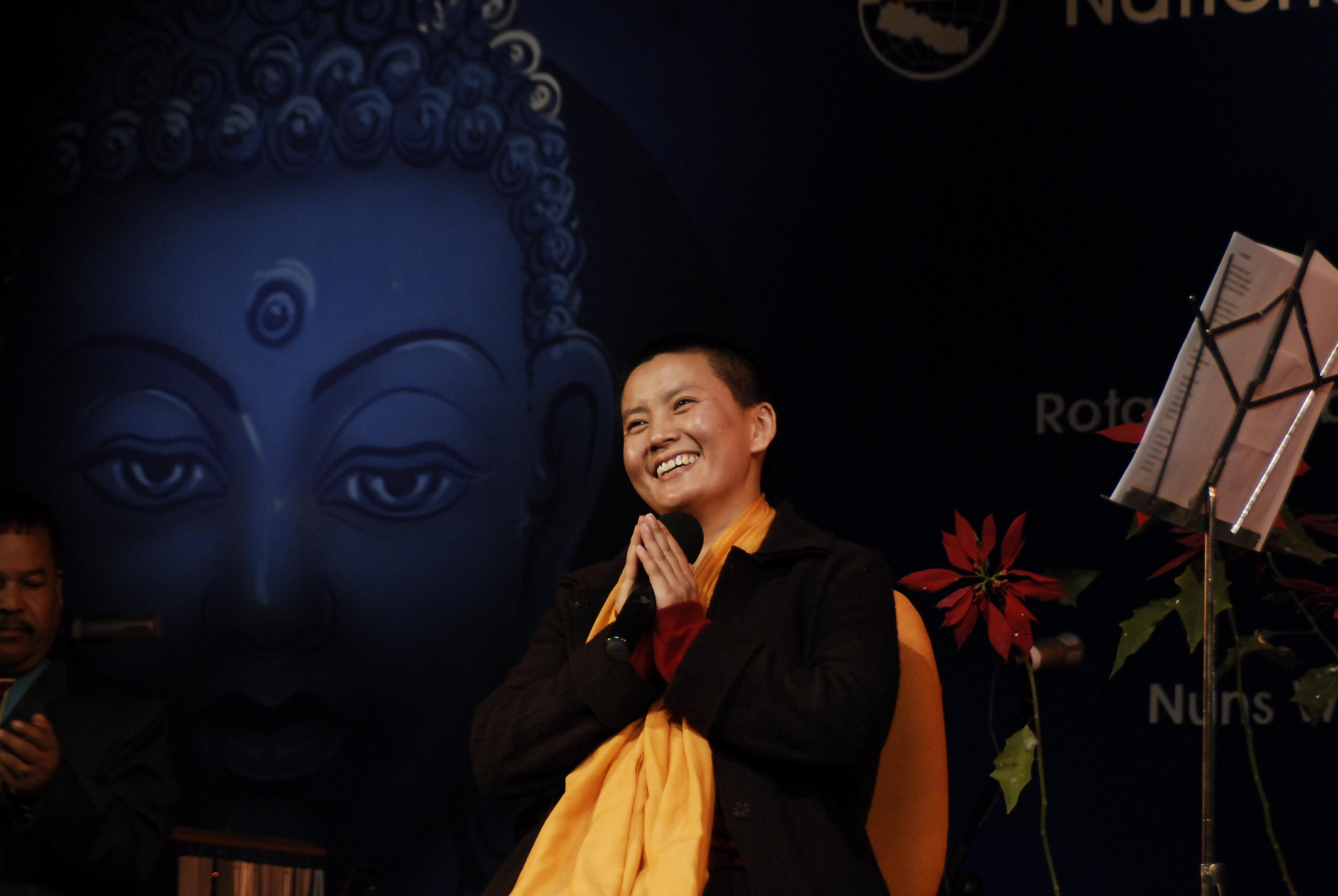 西藏文化藝術節盛大登場
