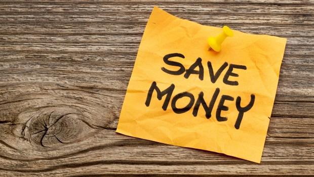 學會用「不同帳戶」分配收入,平均竟能多存64%的錢