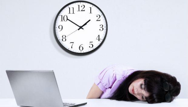一到下午就昏昏欲睡?一秒清醒!辦公室內對抗睡意的5對策