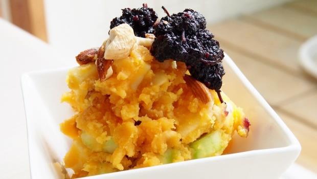 平平都是澱粉,馬鈴薯、地瓜和芋頭,想減重哪一種最好少吃呢?