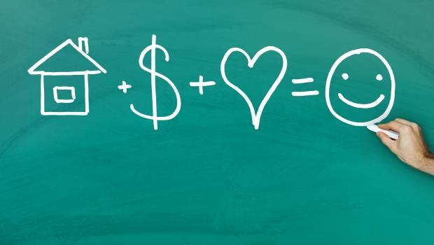 財富錢快樂