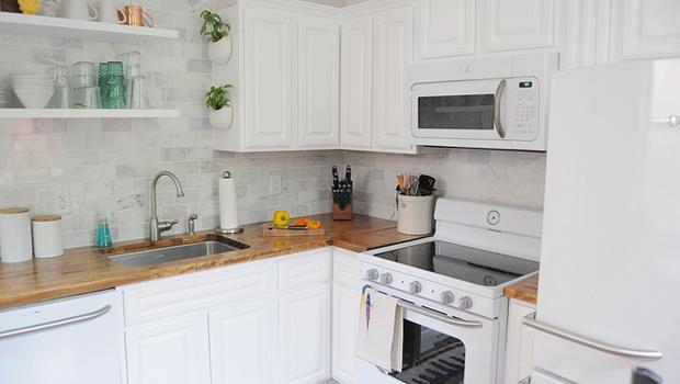 只要用「這3招」改善廚房收納,夏天蟑螂、蚊蟲不再孳生!