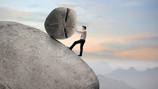 現代人必修課程  學習與壓力共處!