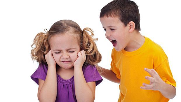 小孩發生暴力紛爭,大人先別生氣!以色列教育:小孩有解決衝突的能力
