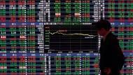 美股跌跌不休!每天看股價上沖下洗都快心臟病,2018年該不該把錢放股市?