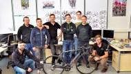 每年八百款新單車,從這裡誕生!專訪美利達獲利心臟:德國10人研發室