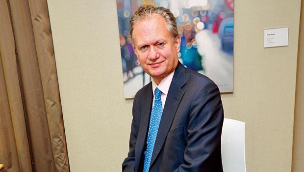 先機環球投資英國股票團隊主管巴斯頓