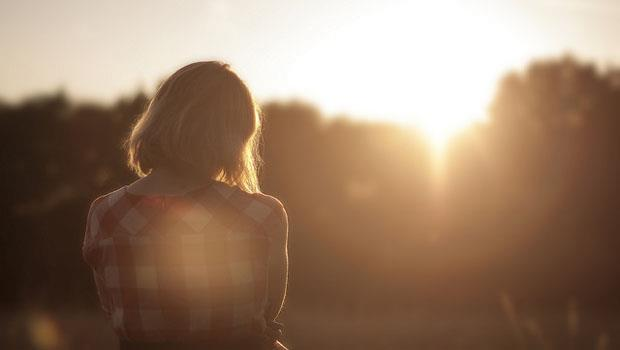 妳的愛,包含了另一個人的傷心