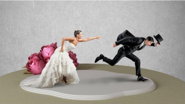 只有愛是不夠的!婚姻專家:每個妻子都應該有6任丈夫