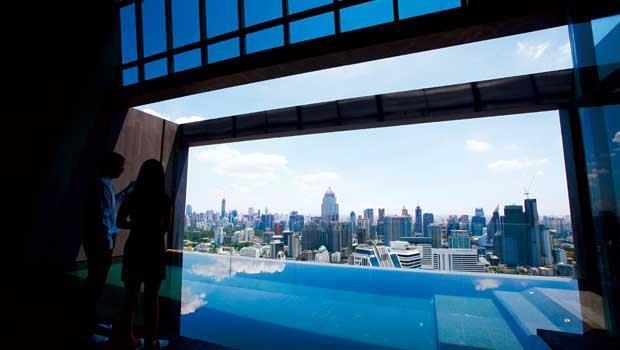 這也是泰國,一個通往十兆美元市場的入口