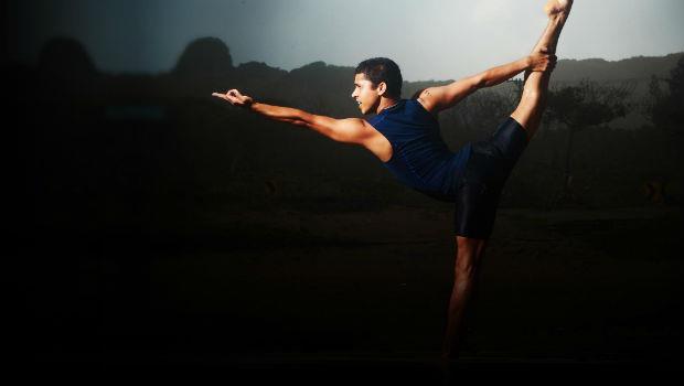 621國際瑜珈日》印度瑜珈冠軍:真正的瑜珈不只是凹來折去,而是...