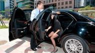 搭車的人把車弄髒、香水噴太多...一個台灣Uber司機:還是當乘客比較爽