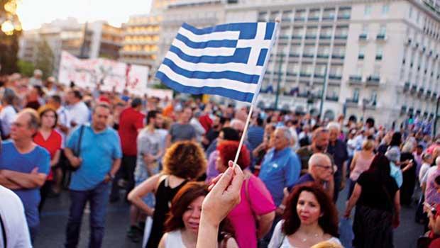 搞不懂希臘債務危機沒關係 至少這7個英文單字你一定要會 - 商業周刊