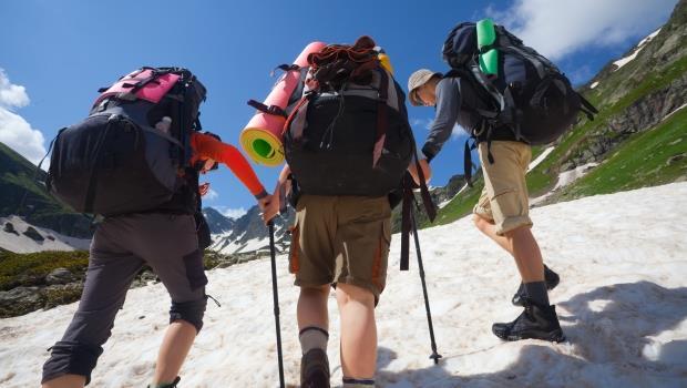 台大生募款登山》舉辦過活動就叫「有領導力」?別傻了,頂多只能讓你在PUB有得吹噓