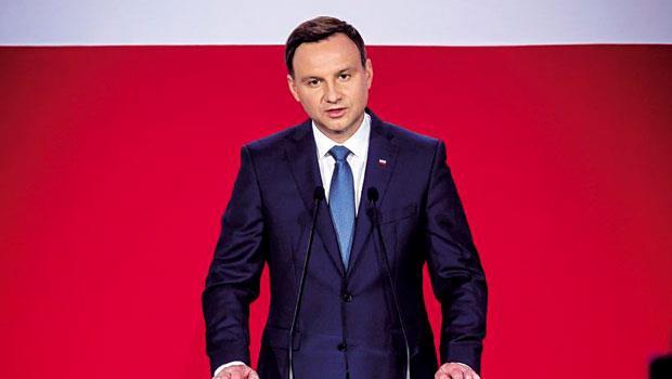 杜達主張縮短退休年齡、對外國企業課稅等,波蘭未來經濟前景因此引起不小疑慮。