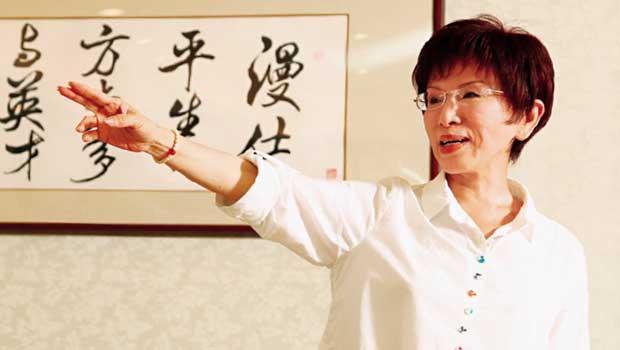 2016年國民黨準總統候選人-洪秀柱