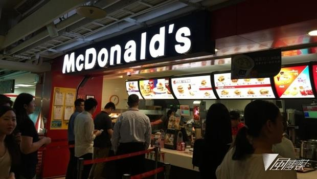 麥當勞撤資代表台灣投資環境惡化?沒那麼嚴重吧!
