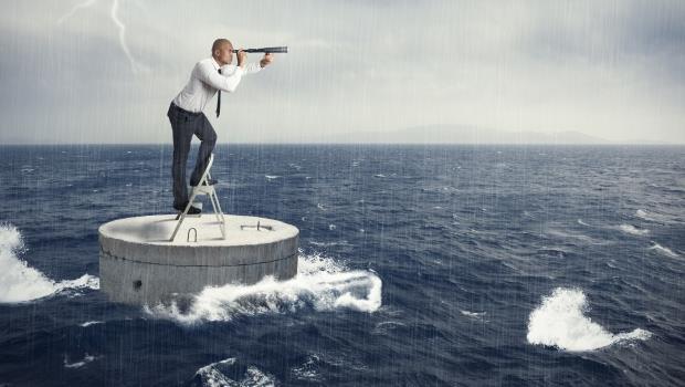 危機海嘯低點股市投資標的