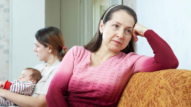 「媳婦就是來搶走兒子的女人?」公婆的感情好,婆媳問題就會少