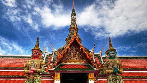 美食、物價便宜...東南亞待16年的台灣人:原以為曼谷是天堂,只住2年,夢想就破滅了