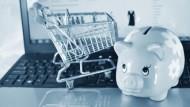 從衛生紙、LV到耕田機器...強國人都網購!電商爆發:點滑鼠,每天進帳1萬人民幣
