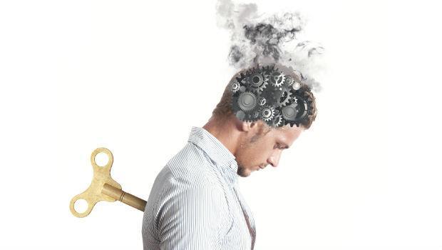 憂鬱症是大腦的疾病!不只會讓你心情不好,還會害你變笨