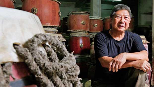 响仁和第2代創辦人-王錫坤