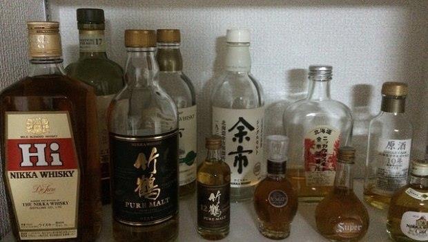 用威士忌追《阿政與愛莉》!日本威士忌之父晚年愛喝「這一瓶」